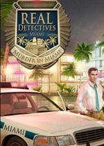 真实侦探:迈阿密谋杀案