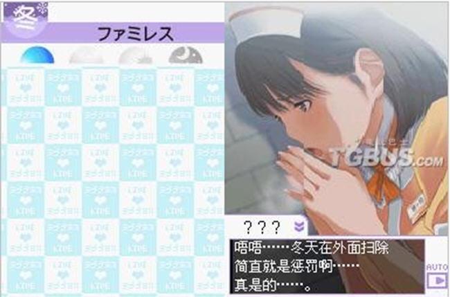 NDS爱相随游戏(aixiangsui)中文版下载截图1