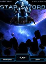 卷轴太空射击游戏
