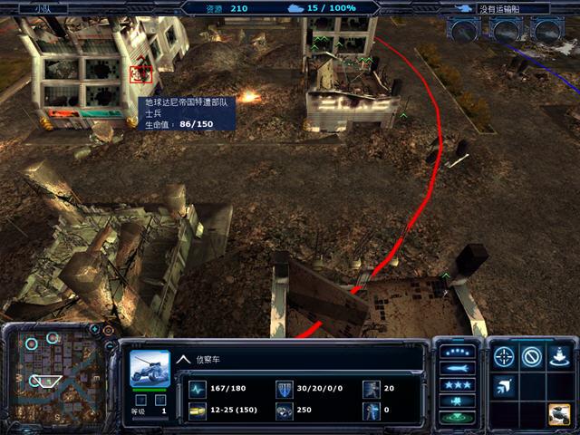 画面,音效和射击感都需求高 游戏如《孤岛危机》,《战地》,《荣誉勋章