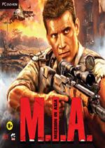 M.I.A:亚洲行动