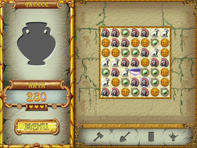 亚特兰蒂斯探密(Atlantis Quest)绿色英文版截图1
