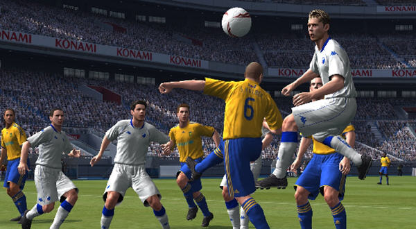 PES2009 实况足球2009截图2