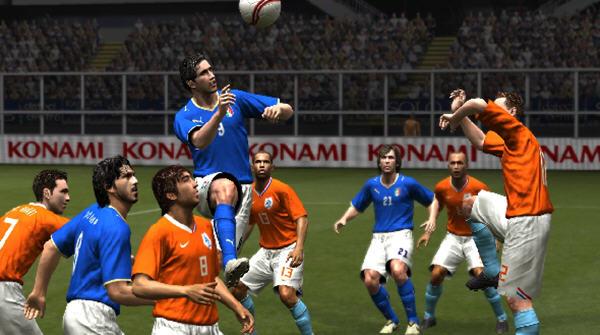 PES2009 实况足球2009截图3