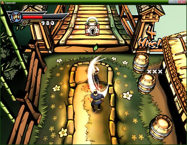 武魂2:复仇硬盘版截图0