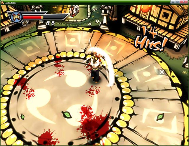 武魂2:复仇硬盘版截图1