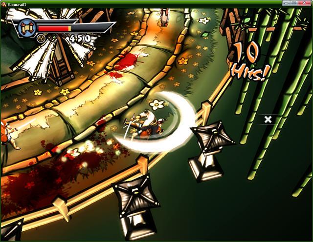 武魂2:复仇硬盘版截图2