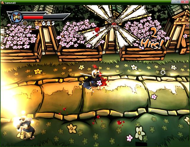 武魂2:复仇硬盘版截图3