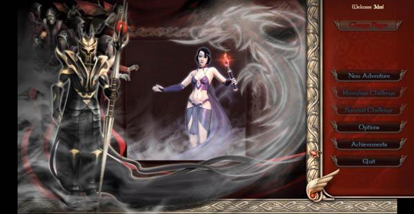 神秘魔法:女巫之道完整硬盘版截图1