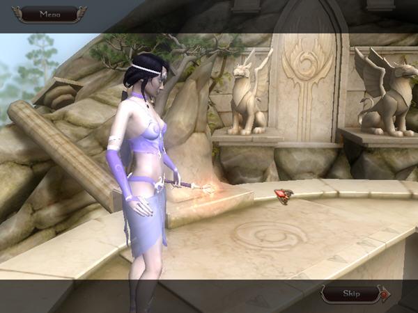 神秘魔法:女巫之道完整硬盘版截图0