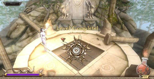 神秘魔法:女巫之道完整硬盘版截图2