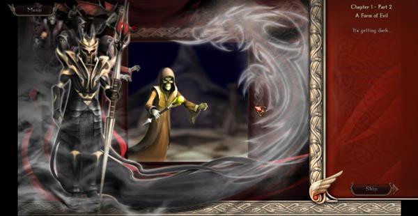 神秘魔法:女巫之道完整硬盘版截图3