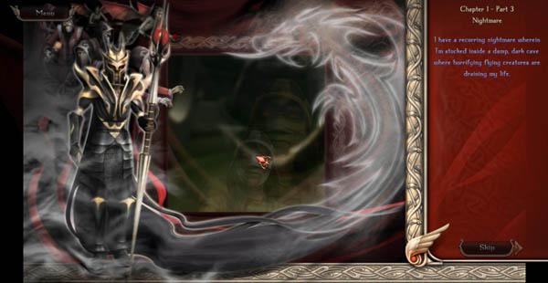 神秘魔法:女巫之道完整硬盘版截图5