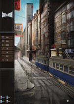 都市运输中文版