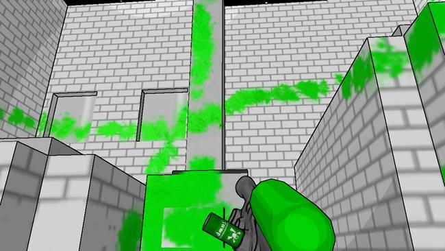 给力涂鸦(Tag)绿色硬盘版截图1