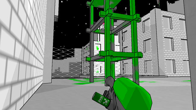 给力涂鸦(Tag)绿色硬盘版截图3