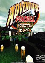 冒险弹子球:遗忘之岛