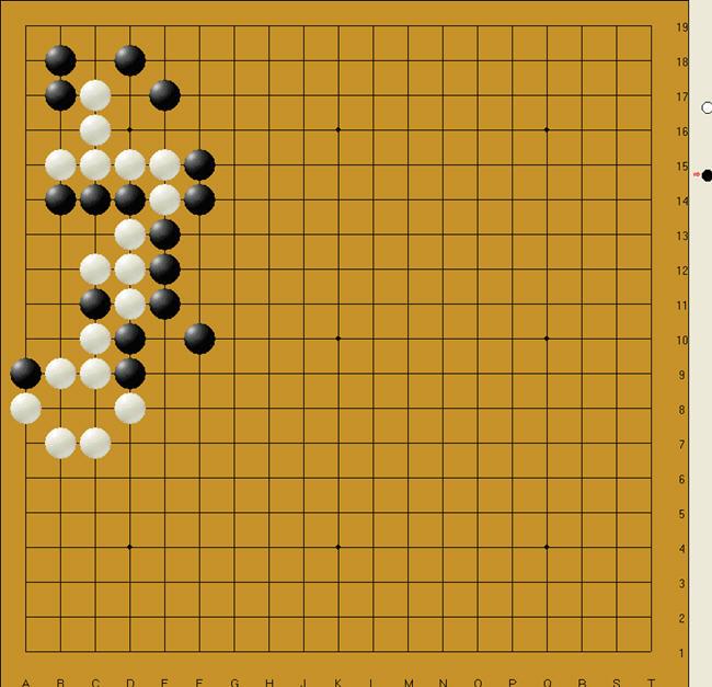 围棋攻防手筋(AttackDefense)绿色破解版截图0