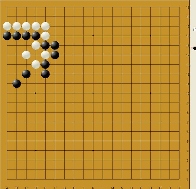 围棋攻防手筋(AttackDefense)绿色破解版截图2
