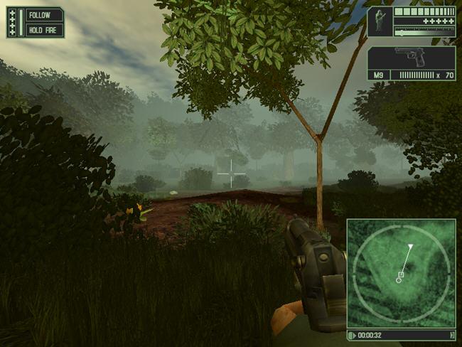 特种神枪手2(Marine_Sharpshooter_2_Jungle_Warfare)l绿色硬盘版截图0