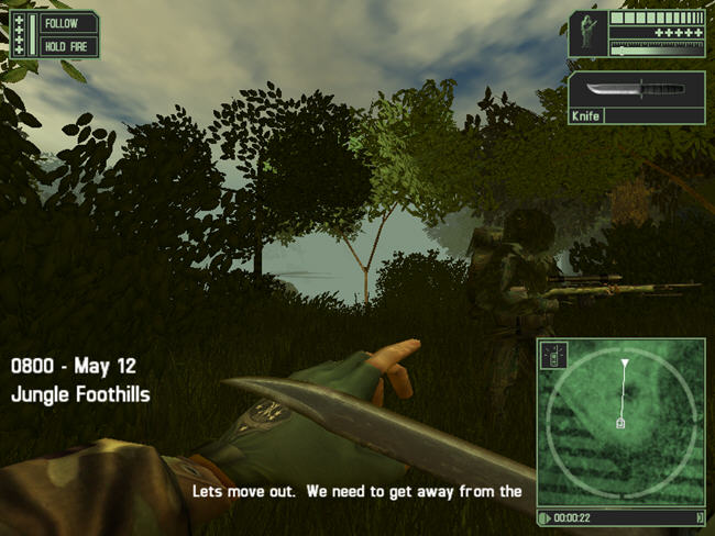 特种神枪手2(Marine_Sharpshooter_2_Jungle_Warfare)l绿色硬盘版截图1
