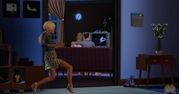 模拟人生3:历代记(The Sims 3:Generations)中文免安装硬盘版截图2