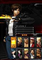 拳皇13按键设置程序汉化版