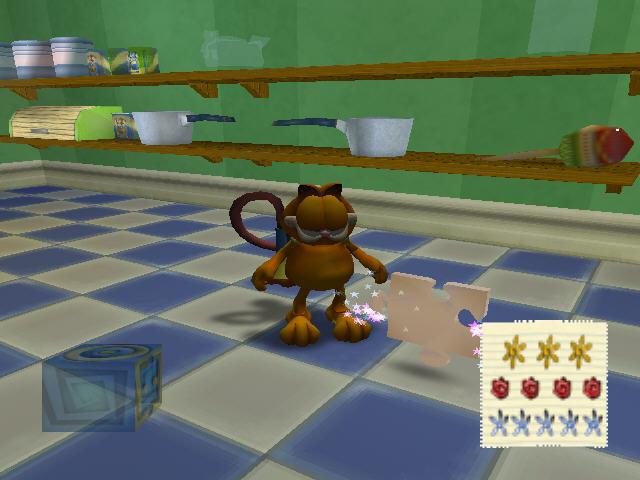 整蛊专家之加菲猫截图0