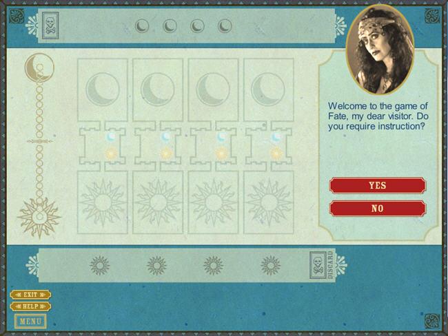 霍伊尔纸牌游戏2007(HoyleCardGames2007)绿色硬盘版截图1