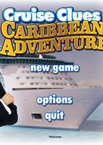 航行线索之加勒比冒险