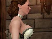 《模拟人生:中世纪》丰胸MOD(A罩杯变D罩杯)
