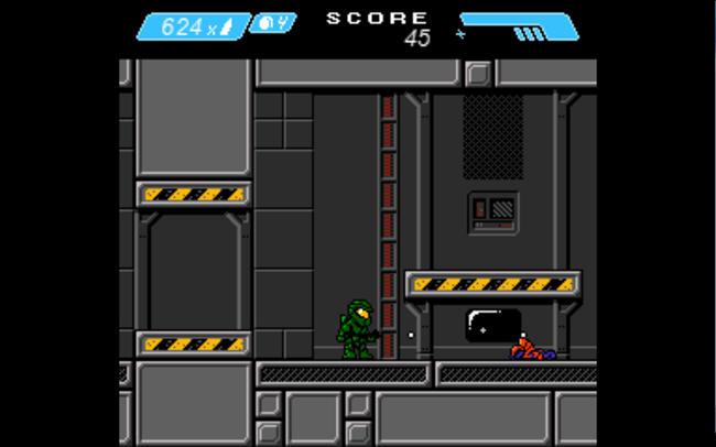光晕:点阵之力(Halo)绿色破解版截图1