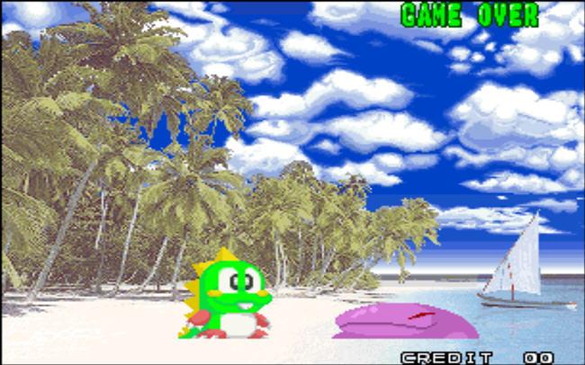 泡泡龙解谜(paopaolong)绿色硬盘版截图0