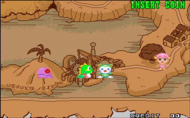 泡泡龙解谜(paopaolong)绿色硬盘版截图2