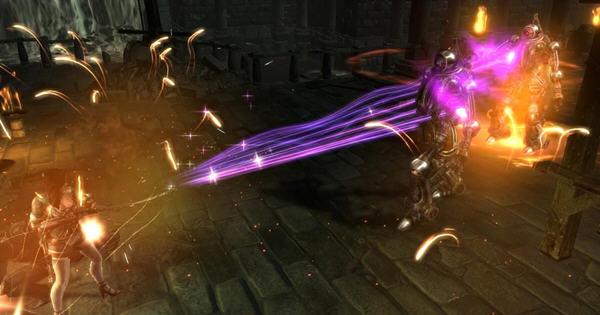 地牢围攻3(Dungeon Siege III)DEMO完整破解版截图3