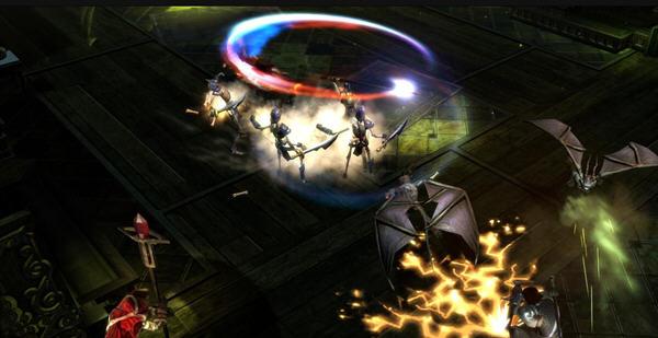 地牢围攻3(Dungeon Siege III)DEMO完整破解版截图5