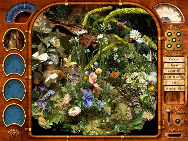童话失踪新娘和宝藏(The Tale of The Lost Bride and A Hidden Treasure)绿色硬盘版截图2