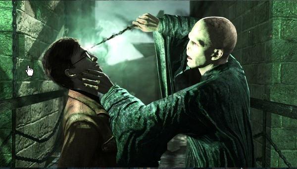 哈利波特与死亡圣器下(Harry Potter and the Deathly Hallows(TM) - Part 2 Demo)完美硬盘版截图1