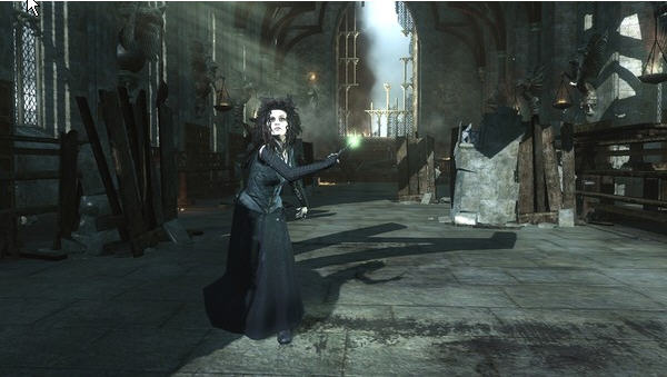 哈利波特与死亡圣器下(Harry Potter and the Deathly Hallows(TM) - Part 2 Demo)完美硬盘版截图0