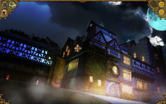 神秘探索者之幽灵公寓的秘密(MysterySeekersHauntedMansion)绿色硬盘版截图0