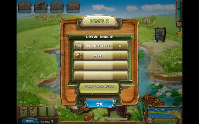 家庭渔场(FishersFamilyFarm)绿色硬盘版截图2