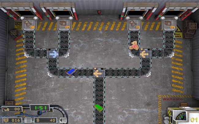 混乱传送机(ConveyorChaos)完美硬盘版截图2