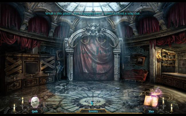 神秘传说2之剧院魅影(PhantomSE)英文完整版截图1