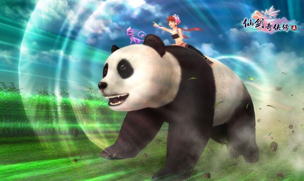 仙剑奇侠传5(Chinese Paladin 5)官方简体中文绿色版截图5