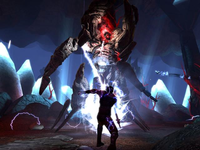 ���v世�o2(Dragon Age II)免安�b硬�P版截�D4