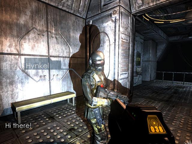 超世纪战警:逃离屠夫湾(The Chronicles of Riddick Escape From Butcher Bay )免安装版截图4