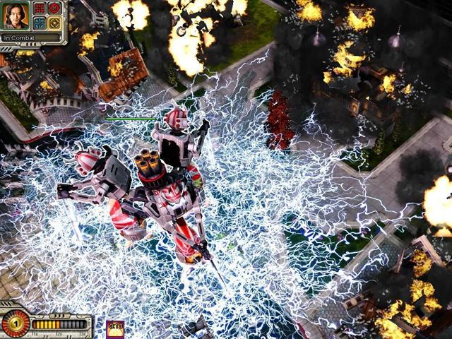 红色警戒3起义时刻截图2