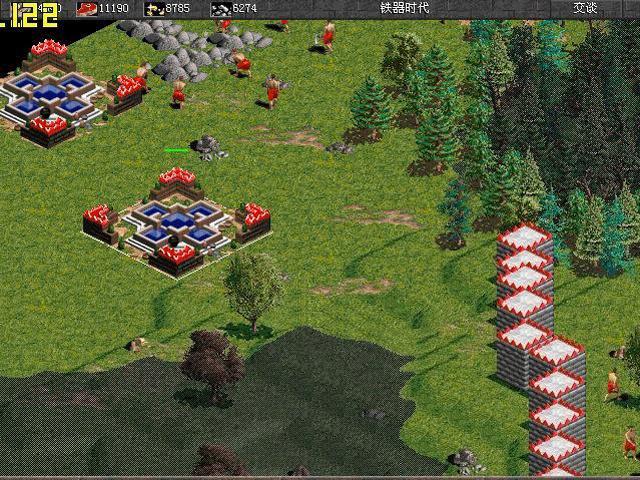帝国时代:罗马复兴(Age of Empires: The Rise of Rome)免安装完美版截图1