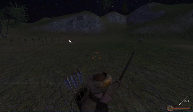 骑马与砍杀:戎马丹心截图2