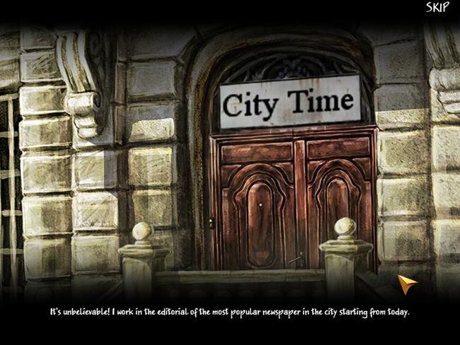 Журналистские истории. Смерть у ворот (2011, Turbo Games, Rus) .
